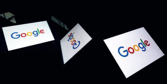 Justice : Google visé par un 3ème procès «anti trust»