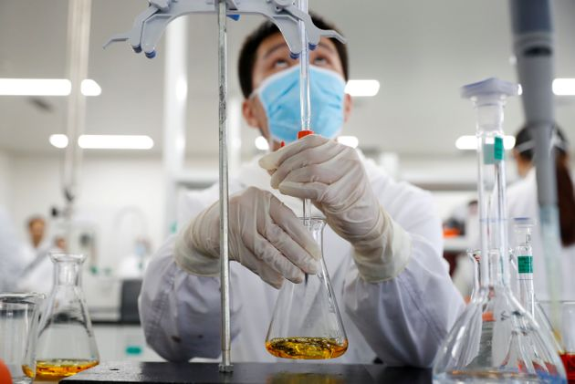 Vaccin de Sinopharm : la Chine accorde son autorisation