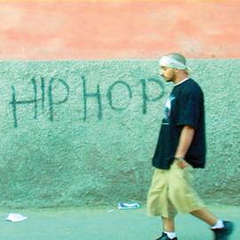 Casablanca : «New District», un label pour valoriser le hip-hop