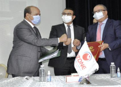 Khouribga : L'UGTM à l'œuvre pour la paix sociale…