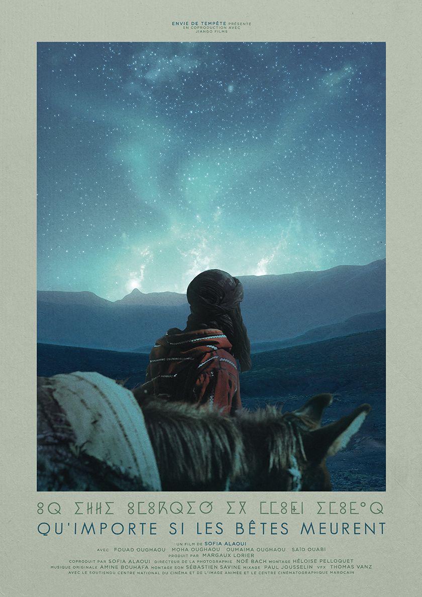« Qu'importe si les bêtes meurent » de Sophia Alaoui va concourir à l'Oscar du meilleur court métrage 2021