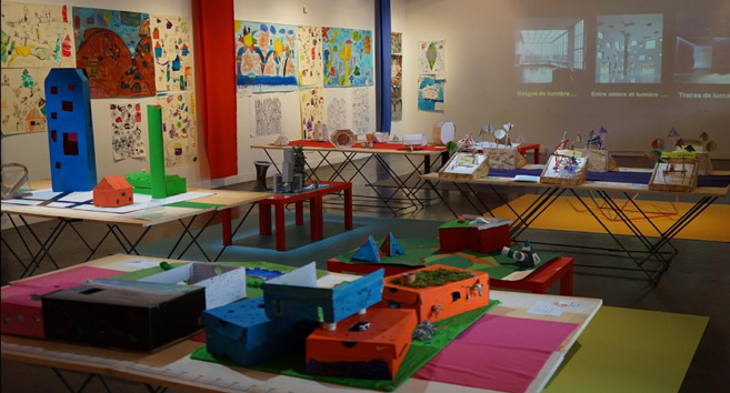 Ecole publique : l'éducation artistique enseignée sans artistes