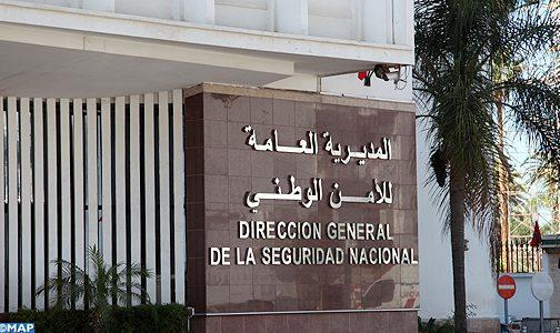 Nador: Mise en échec d'une tentative d'immigration illégale