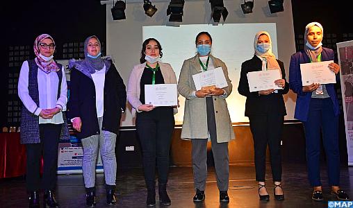 """Concours """"Hult Prize"""" : L'équipe de l'ENCG d'Agadir finaliste"""