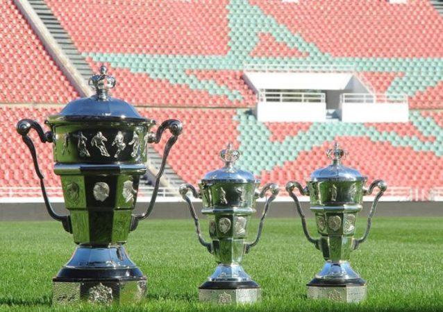Coupe du Trône (2019/2020): Programme des 16èmes de finale