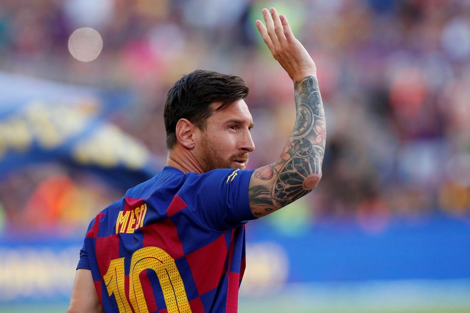 Souhaitant vivre comme toute personne lambada : Messi pourrait terminer sa carrière aux Etats-Unis !