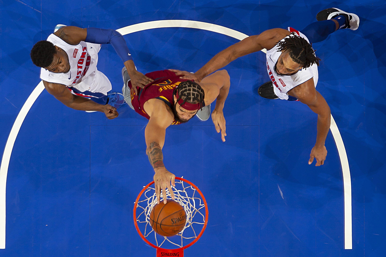 NBA: Correction historique pour les Clippers