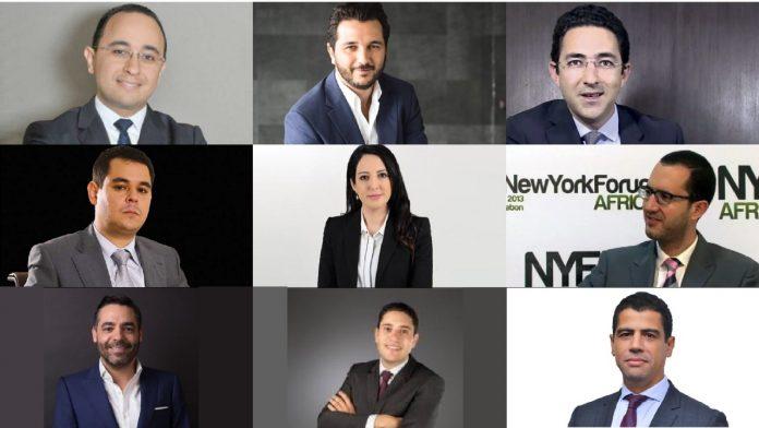 Neuf Marocains parmi les 100 leaders économiques africains de demain