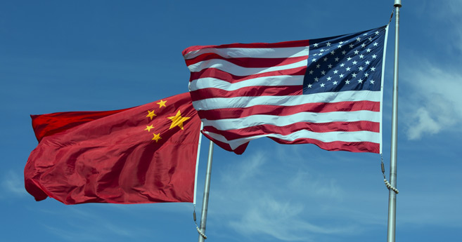 Economie mondiale : La Chine devancerait les USA d'ici 2028