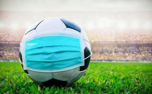 La CAF renforce le dispositif sanitaire: Un monsieur Covid-19 présent lors des matchs