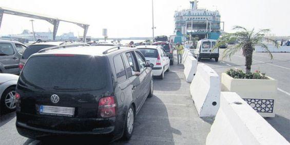 ADII : Prolongation du délai de validité des admissions temporaires des véhicules de tourisme