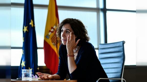En direct avec la secrétaire d'Etat au sport espagnol : le sport résiste bien à la pandémie