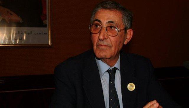 L'ex-président de la CGEM, Abderrahim Lahjouji, n'est plus