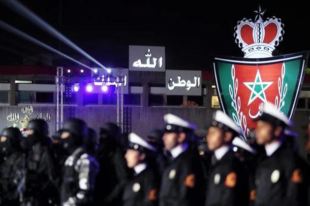 DGSN : 9.499 fonctionnaires de police ont bénéficié de l'avancement au choix au titre de l'exercice 2020