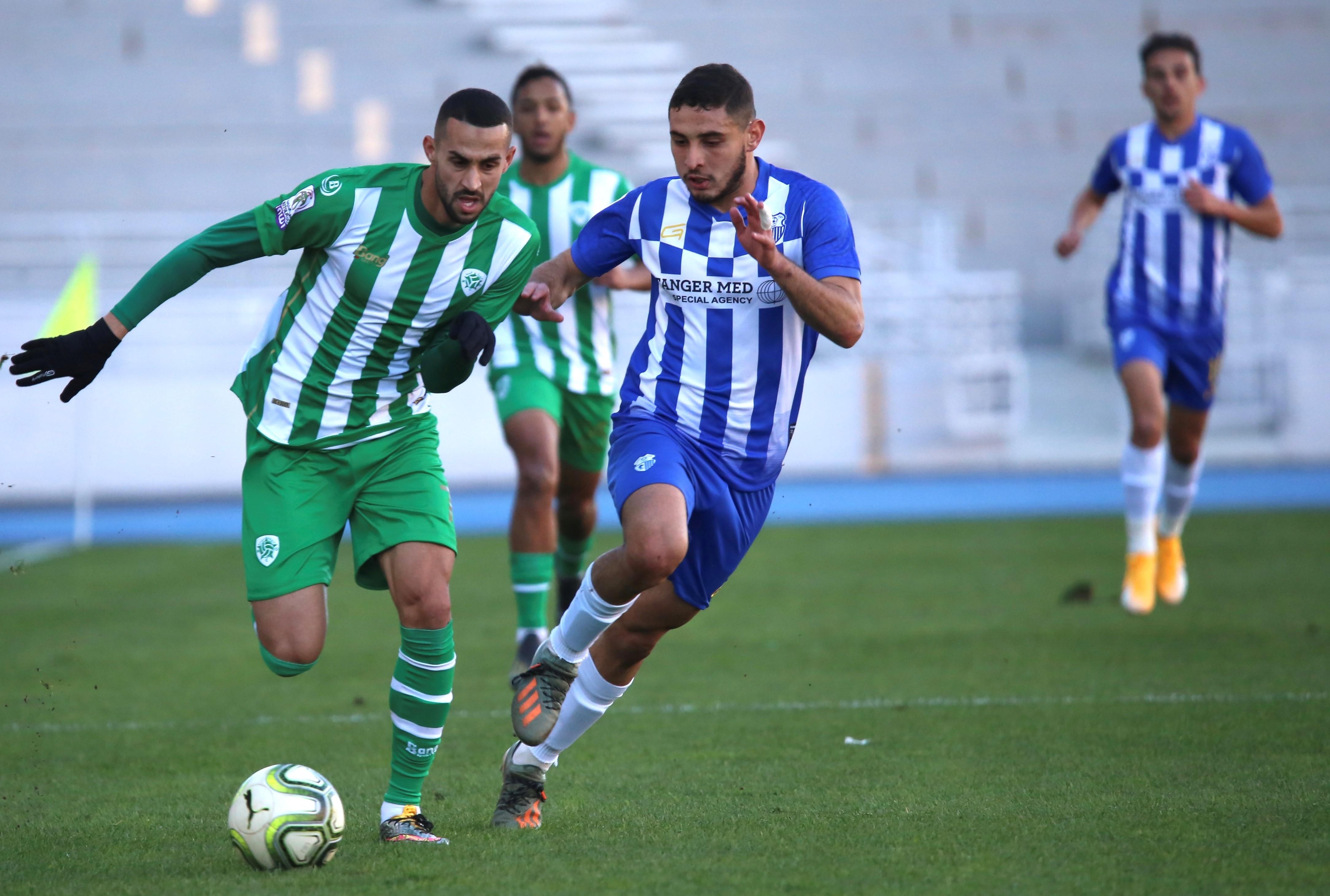 Coupe du Trône / IRT-MCO (3-0) : Les Tangérois maladroits mais vainqueurs face à des Oujdis persécutés par la malchance !