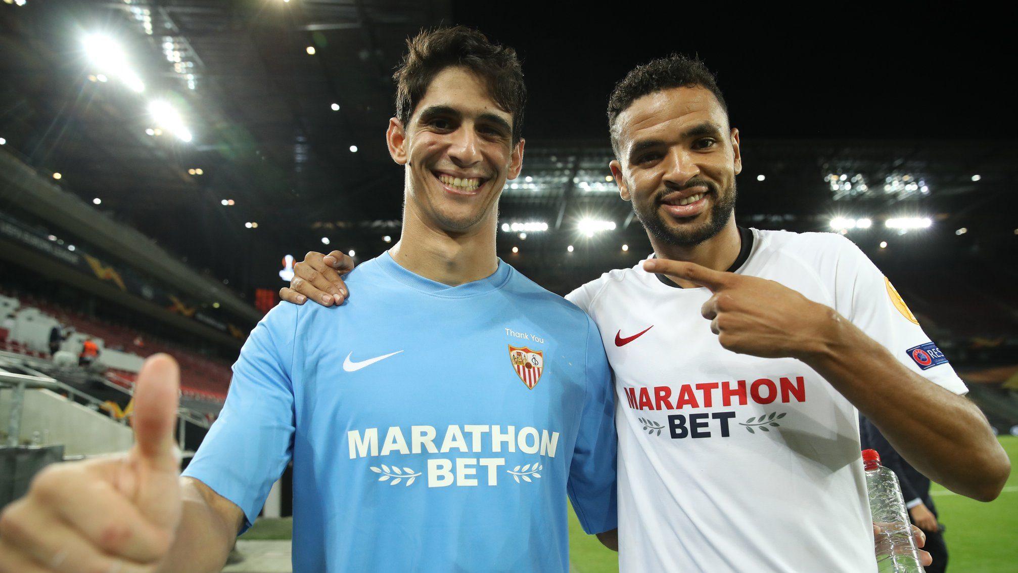 Championnat d'Espagne: Betis et Séville FC dos à dos, Bounou et En-Nesyri décisifs