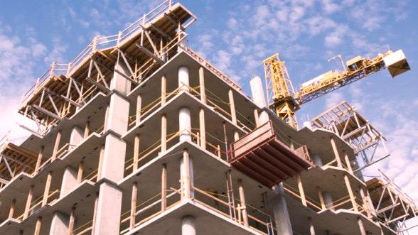Bâtiments travaux publics : L'immobilier souffre d'une crise structurelle et des mesurettes du gouvernement
