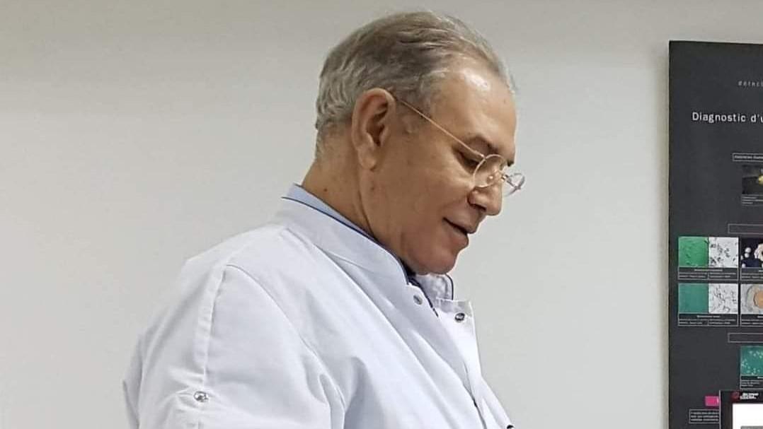 L'ex directeur de l'Institut Pasteur Abdellah Benslimane n'est plus