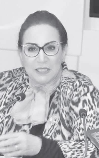 Saïda Ait Bouali