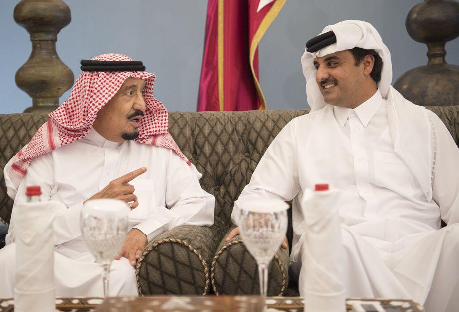 L'Arabie Saoudite va rouvrir son espace aérien et ses frontières au Qatar