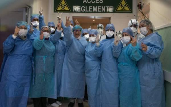 Attentisme du gouvernement : Le Syndicat national de la Santé monte au créneau