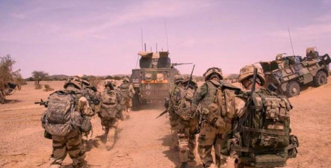 Sahel : La France va réduire les effectifs de Barkhane