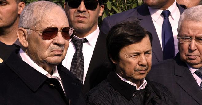 Algérie : Pour Saîd Bouteflika, l'acquittement mène à la case prison