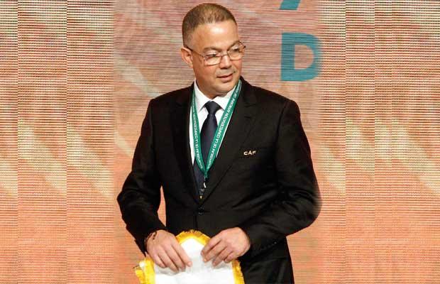 CAF / Réunion de la Commission de Gouvernance : Le président de la FRMF candidat pour siéger au sein du Comité Exécutif de la FIFA