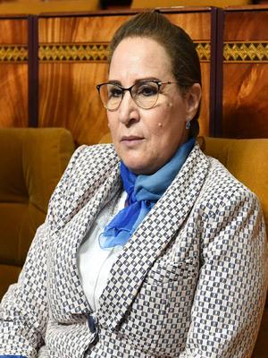 Saïda Aït Bouali