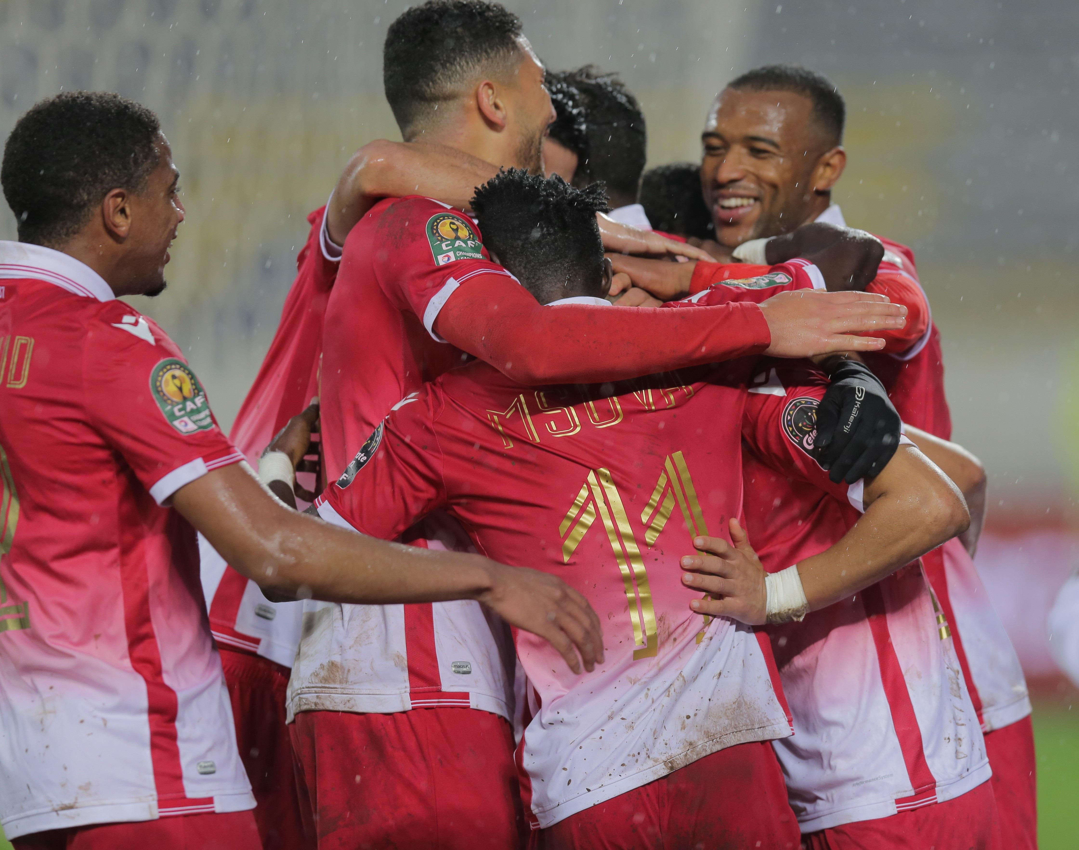 WAC-Stade Malien (3-0) :  Le Wydad passe avec le cœur et la manière !
