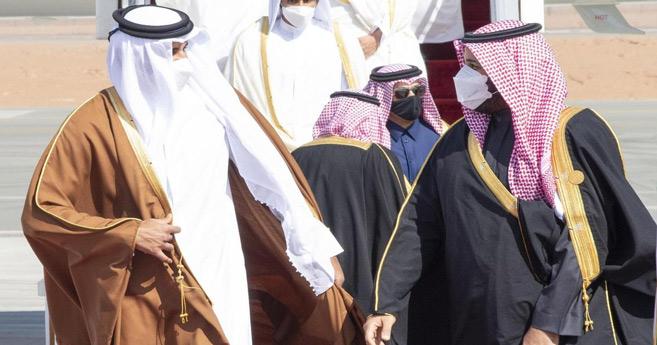 CCG-Qatar : La réconciliation
