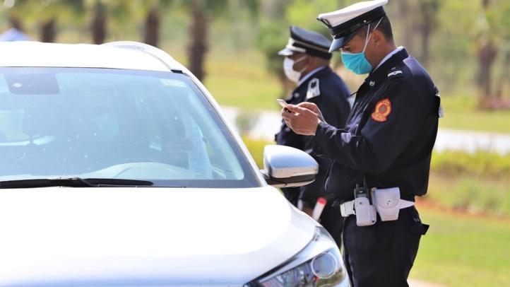 Conseil du gouvernement : Etat d'urgence prolongé, black-out sur le couvre-feu