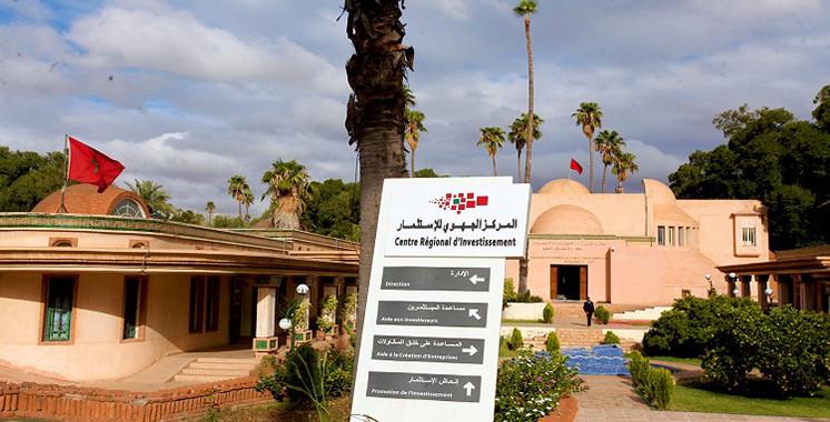 Le CRI de Marrakech-Safi : Lancement d'une plateforme en faveur des porteurs de projets
