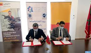 Tanger: la CCIS et Attijariwafa Bank s'allient