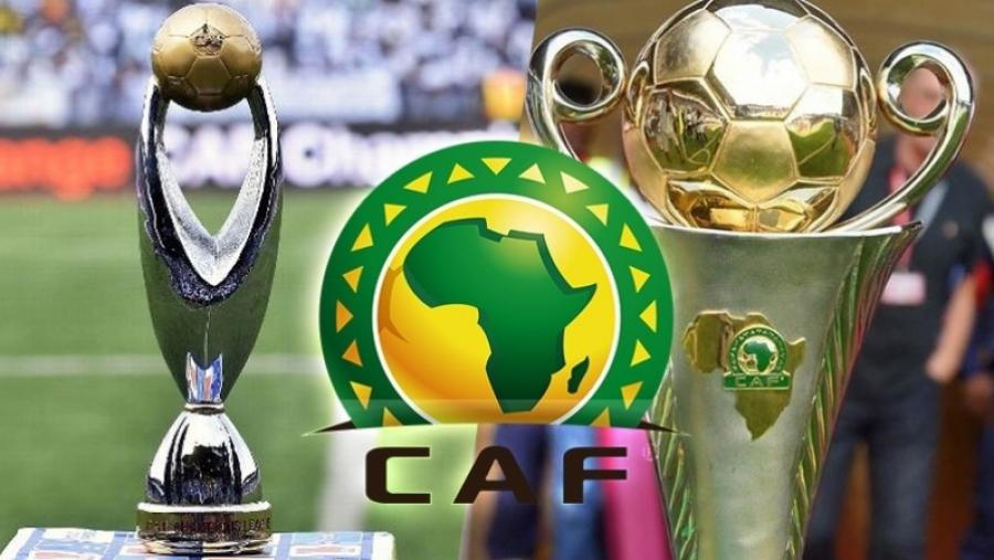 Tirage du tour additionnel CAF :  -La RSB passe directement à la phase des groupes -Le Raja reçoit Mounastir (Tunisie) -Le Tihad se déplace en Zambie