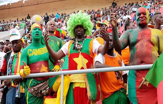 CHAN-Cameroun 2021 :  Le public autorisé dans les stades