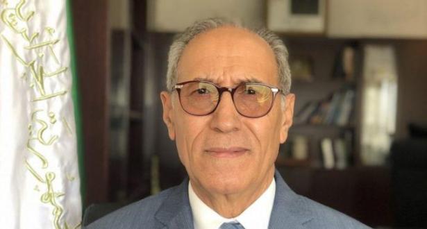 """Limogeage du ministre algérien des Transports et du PDG d'""""air Algérie"""""""
