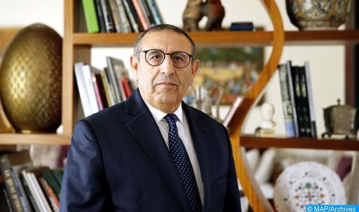 Ambassade du Maroc à Pretoria : un podcast pour comprendre le différend créé autour du Sahara marocain