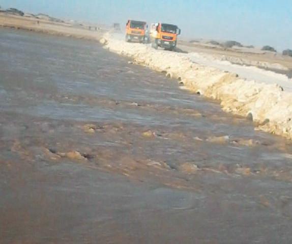 Sakia El Hamra : Qui veut terrasser la partie urbaine de l'Oued ?