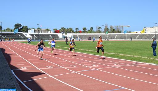 Khénifra: Une filière « sport-études » voit le jour dans un lycée qualifiant