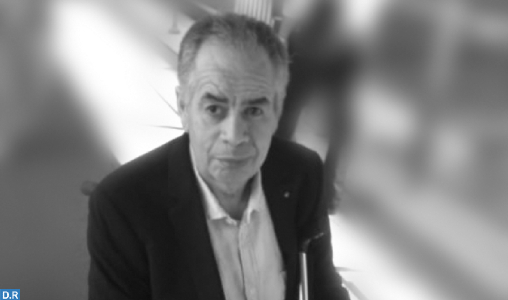 Décès à Rabat du journaliste Mohamed Lachhab