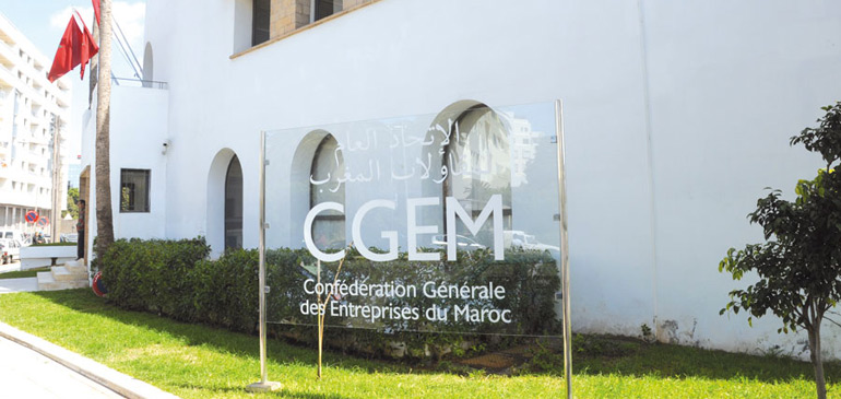 CGEM : Inflexion majeure au niveau de l'Observatoire des branches professionnelles
