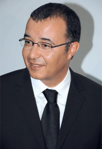 Fouad Douiri