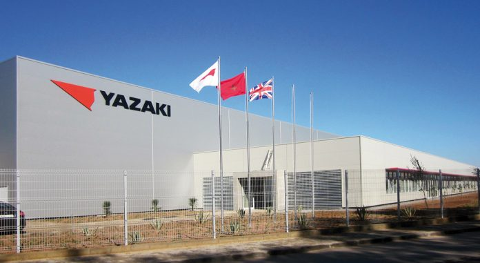 Industrie automobile : Sumitomo et Yazaki construisent 4 usines au Maroc