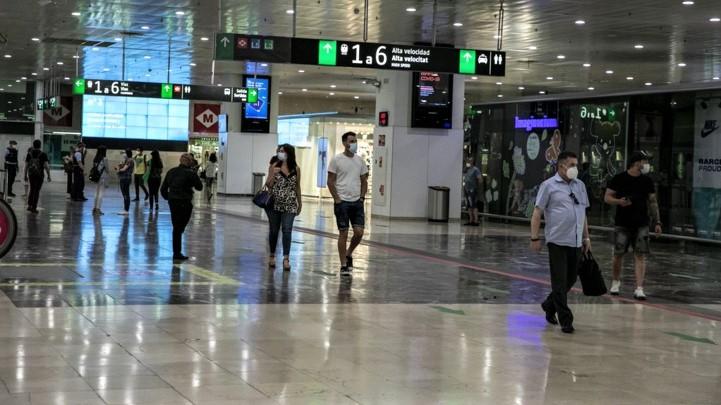 Les tests PCR ne seront plus exigés aux voyageurs partant du Maroc vers l'Espagne