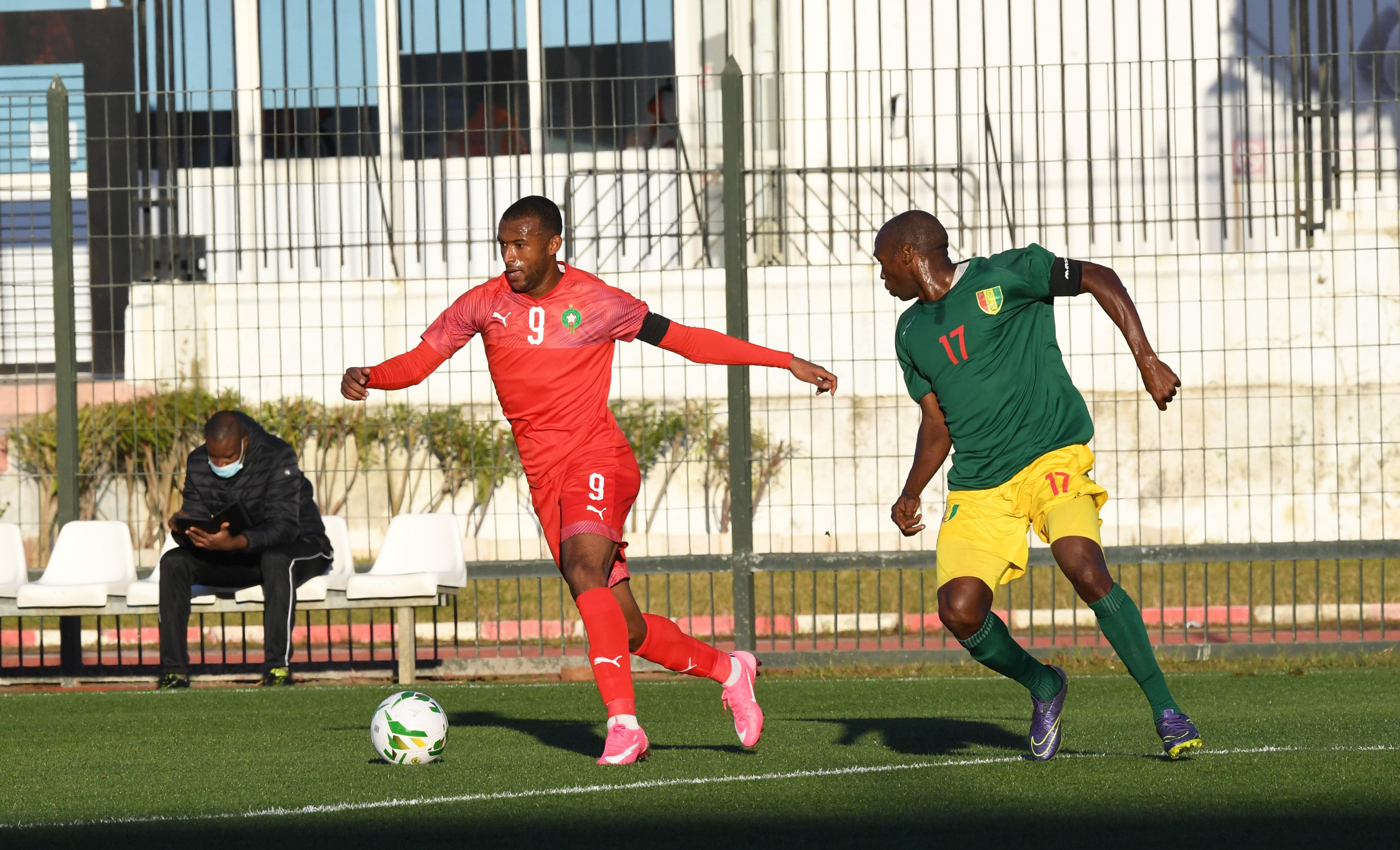 Maroc-Guinée (1-0) : Un test sans témoins ! Un blackout total !