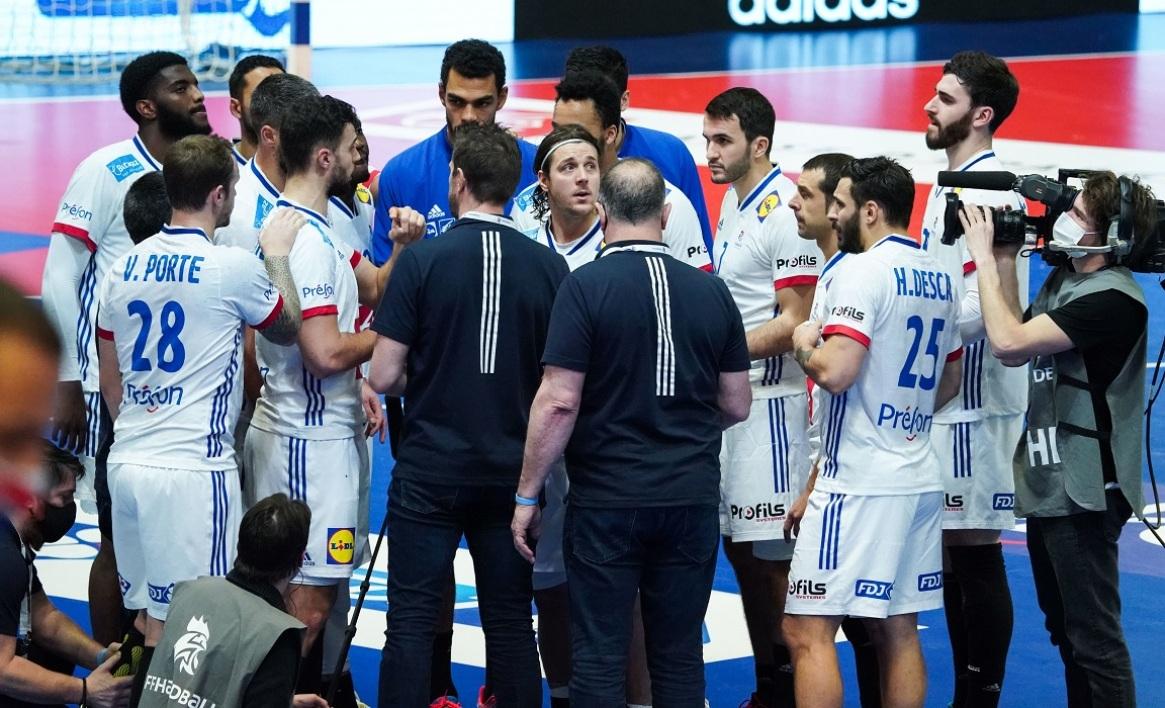 Mondial de handball - Egypte 2021 : La Covid-19 oblige les Américains à déclarer le 2ème forfait du Championnat