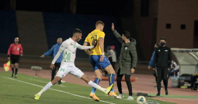 Football : Le Raja retrouve, en finale, les Saoudiens d'Al Itihad