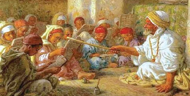 Marrakech : « Un Hiver marocain», marché de l'art en plein essor