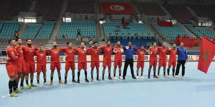 Mondial de handball - Egypte 2021: Ce soir, à 18 heures, Maroc/Algérie